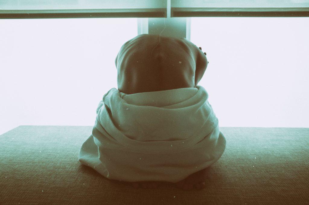 Sintonizar con el cuerpo para manejar el estrés