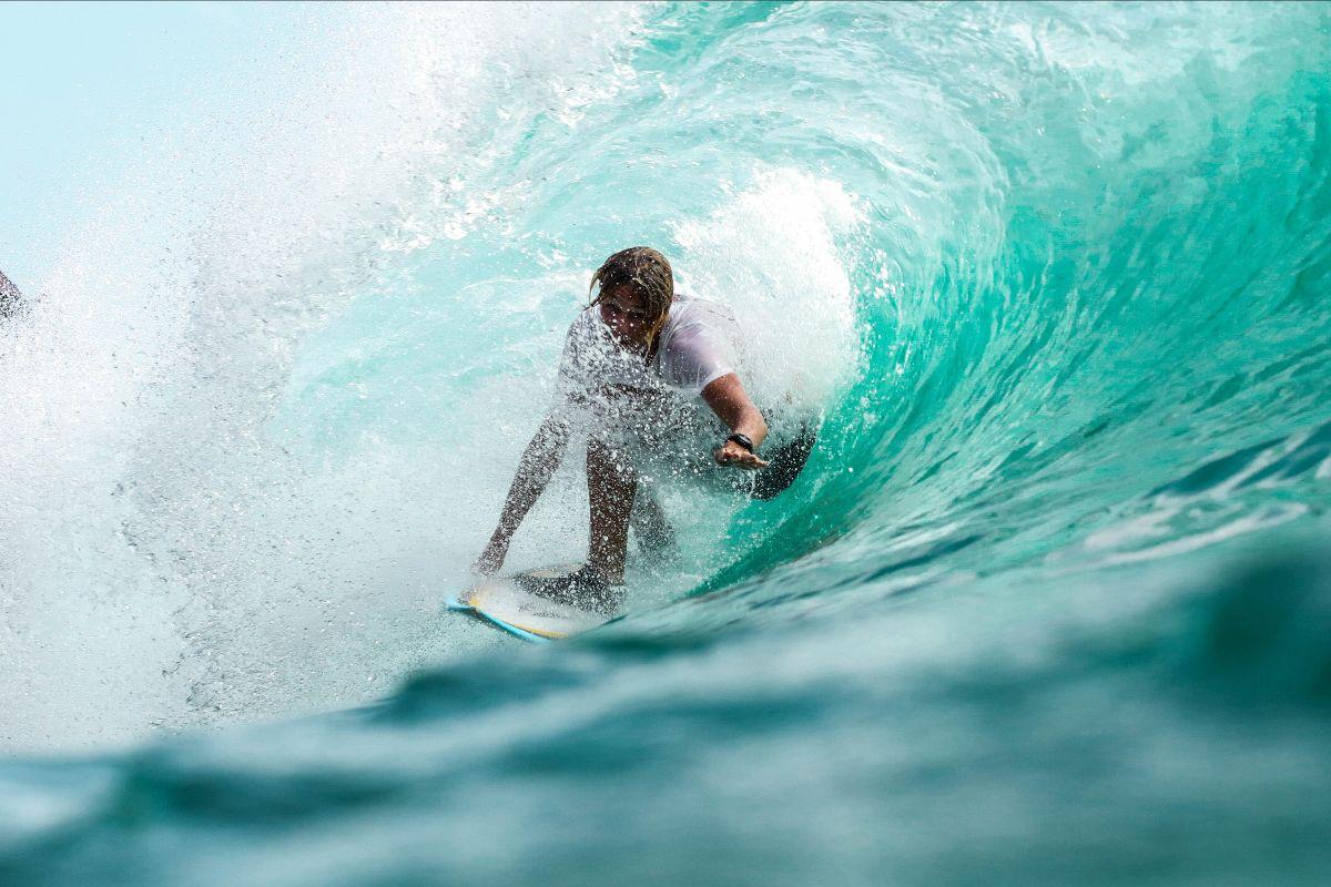 Surfear los momentos turbulentos con Mindfulness y autocompasión